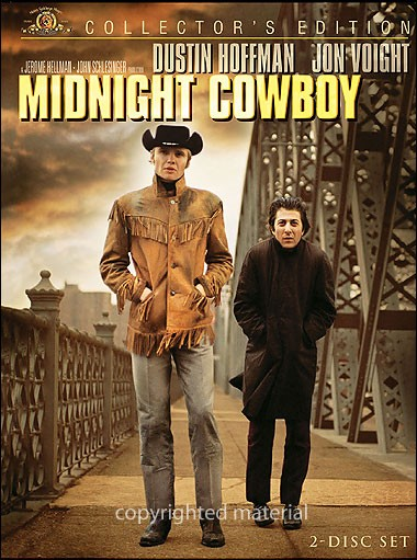 Midnight Cowboy(午夜牛郎)