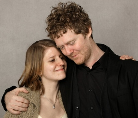 Glen Hansard and Marketa Irglova